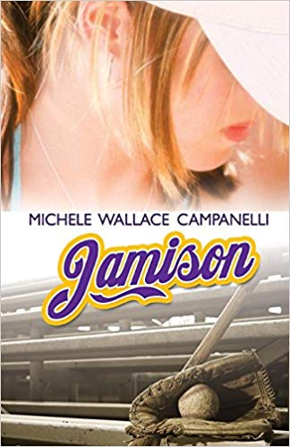Book cover for for - Jamison