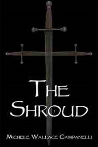 Book cover for for - The Shroud