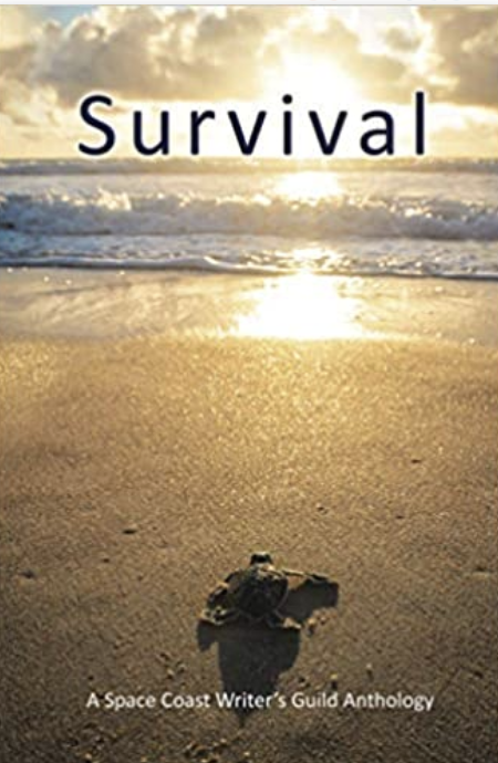Book cover for for - Survival: A Space Coast Writers' Guild Anthology